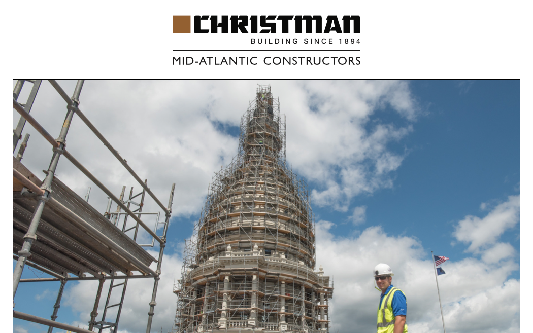 Christman Mid-Atlantic Constructors